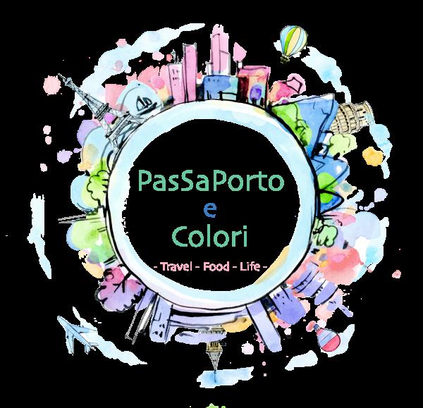 PasSaPorto e Colori