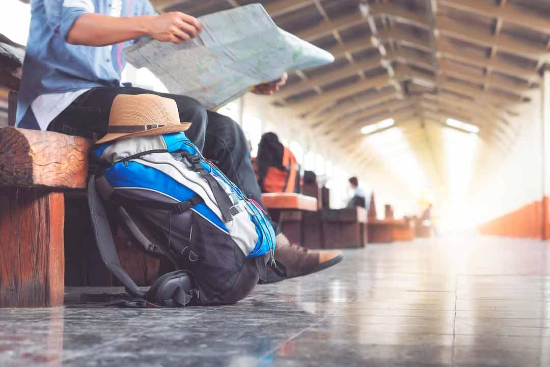 3b84688cba Scegliere lo zaino da viaggio: guida definitiva • Passaporto e ...