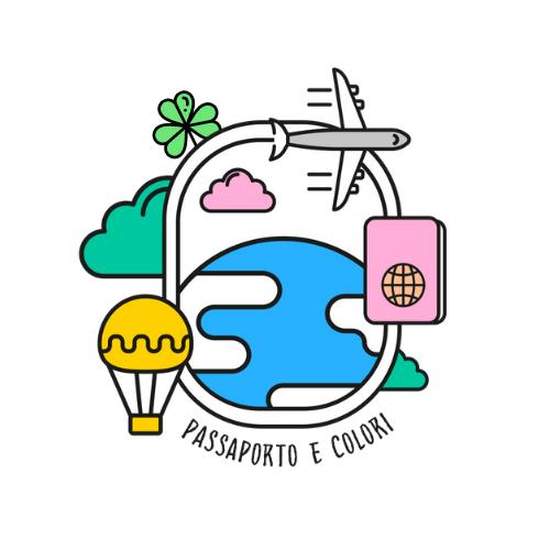 Passaporto e Colori – I viaggi di Sandra